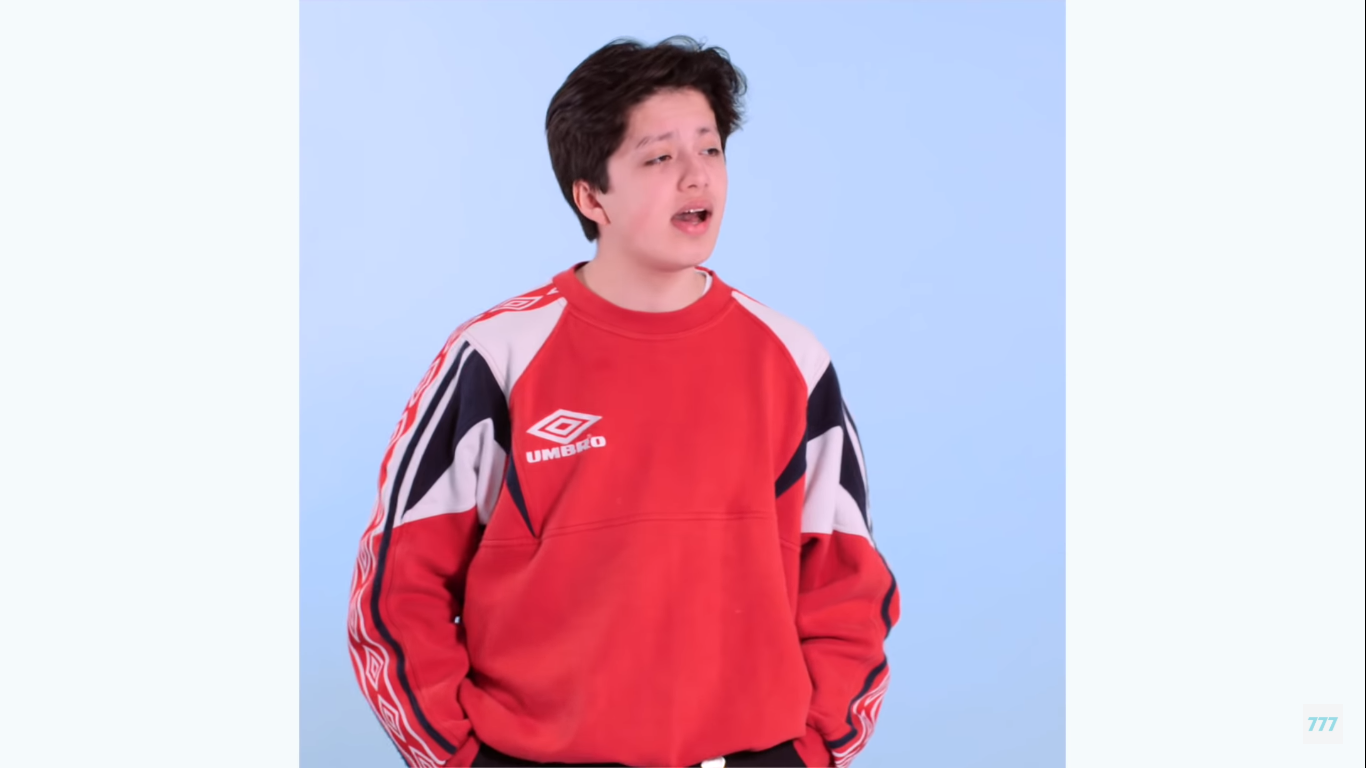Boy Pablo revient charmer son monde avec « Losing You »