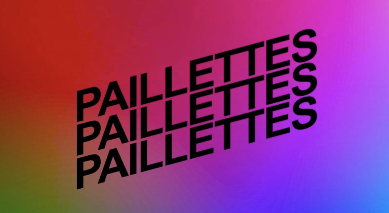 Interview : PailletteS – Le Bon Air 2019
