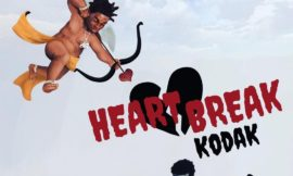 Album review KODAK BLACK : HEART BREAK KODAK