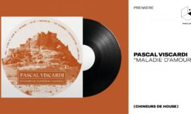 Pascal Viscardi – Maladie d'Amour