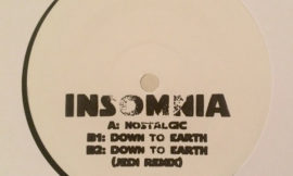 Insomnia – Down To Earth