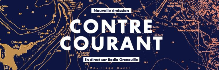 Contre-courant – Octobre 2019
