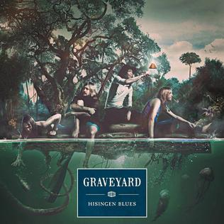Graveyard – The Siren