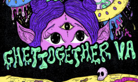 GHETTOGETHER VA – Planetaria Barcelona