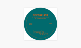 Peverelist – Dance Til The Police Come