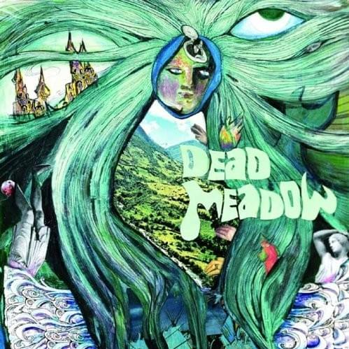 Dead Meadow – Sleepy Silver Door