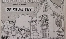 Spiritual Sky – Sky My House Band