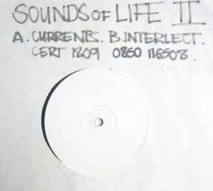 Sounds of life II – Intellect