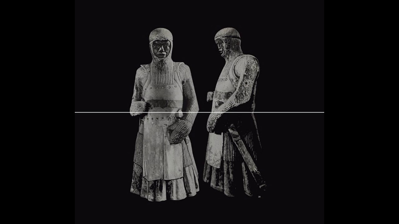 Unconscious – Clerical Perversions