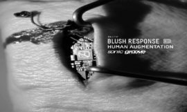 Blush Response – Machine God