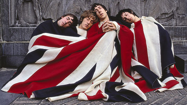 The Who – A Legal Matter