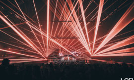 Dream Nation : Le Festival Rave qui rassemble