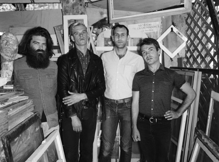 Preoccupations – Memory
