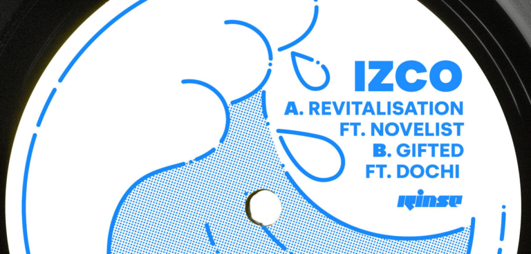 IZCO – Revitalisation / Gifted