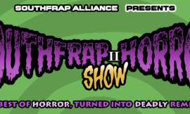 Kick or treats : Southfrap Alliance revient avec le volume 2 de son Horror Show